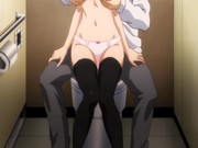 アニメ無修正:Hentai 000 Crimson Girls 3 [海外エロ動画]