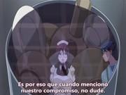 アニメ無修正:Anata Dake Konbanwa 03 Sub-Esp [海外エロ動画]