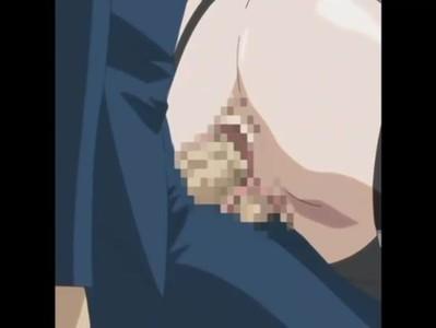 アニメ無修正:Gakuen Shimai [海外エロ動画]