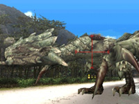 モンスターハンター:モンスターハンター リオレイア 速攻撃破