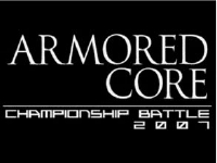 アーマードコア4 公式チャンピオンバトルの動画