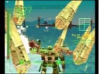 アーマード・コア マスターオブアリーナ 超多弾頭ミサイル実験動画