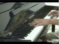 キングダムハーツI&II ピアノメドレー