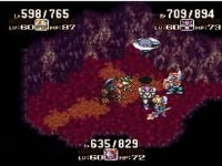聖剣伝説3 ブラックラビ速攻撃破(ビット技未使用)