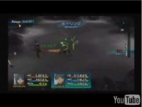 スターオーシャン3 最強のフェイト&マリア戦闘動画