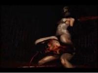 不気味なのに何故かエロいサイレンヒル映像「ART OF SILENTHILL」