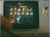 ニンテンドーDS版「大乱闘スマッシュブラザーズ」 / スマブラ系動画
