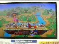 大乱闘スマッシュブラザーズX 店頭用体験版プレイ動画 / スマブラ系動画