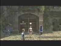 【フラゲ】白騎士物語 幼女キャラを作って動かしてみた