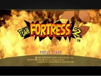 大乱闘スマッシュブラザーズのOPを「Team Fortress 2」で再現してみた