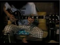 ギターでドラゴンクエスト?の戦闘曲を演奏 / ドラクエ系動画
