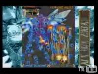 怒首領蜂大往生 〜デスレーベル最速クリア6分52秒&超絶プレイ〜 / シューティングゲーム動画