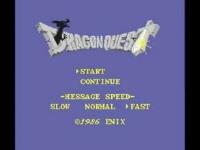 MSX版ドラゴンクエスト / ドラクエ系動画