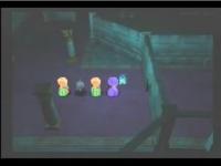 PS2版ドラクエ5 ビアンカ2人に増殖させて親分ゴースト撃破 / ドラクエ系動画
