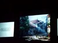 ドラゴンクエスト9 任天堂カンファレンス2008.秋で公開された最新映像