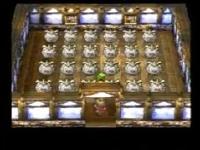 ドラゴンクエスト7 モンスター宿舎を全てプラチナキングで埋める