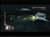PS3『テイルズ オブ ヴェスペリア』 スパイラルドラコ(アンノウン)をユーリ一人で撃破