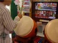 太鼓の達人 神業プレイ / リズムゲー動画
