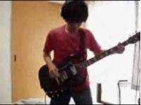 エレキギターでFFVI「決戦」を演奏 / ファイナルファンタジー系動画
