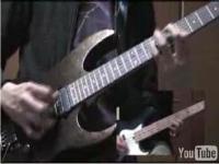 エレキギターでFFVII「更に闘う者達」を演奏 / ファイナルファンタジー系動画