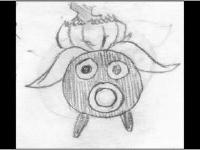 高校生3人でポケモンを描いた / ポケモン系動画