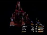 FF9 レベル1で隠しボス「ハーデス」を撃破 / ファイナルファンタジー系動画