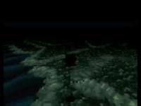 【FF6】ファイナルファンタジー6 水中内部を飛空艇で飛んでみた
