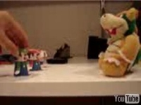 マリオRPGを人形で再現 / マリオ系動画