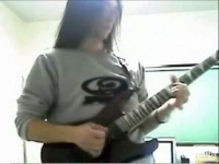 エレキギターで魔界村を演奏 / 魔界村系動画