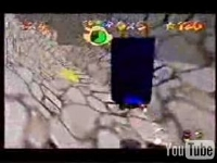 マリオ64の敵キャラクターを使った裏技