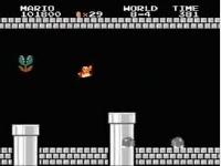 スーパーマリオブラザーズ 暴走プレイ / マリオ系動画