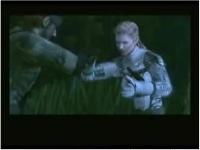 マリオの効果音が付いたMGS3 / メタルギア系動画