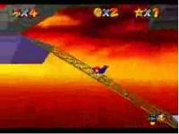 スーパーマリオ64 1スター入手 最速クリア動画6分42秒65(TAS)