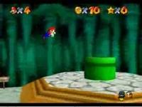 【TAS】スーパーマリオ64 最速クリア動画5分43秒02