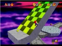 【TAS】スーパーマリオ64 最速クリア動画5分39秒37