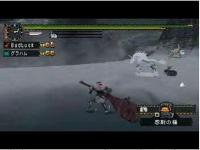 MHP2ndG オトモアイルーでキリンを討伐 / モンスターハンター系動画