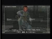 【MGS4】小島監督による『メタルギ兄貴ソリッド4』 プレイデモ〜屋上編〜