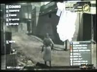 【ネタバレ】MGS4(メタルギアソリッド4) オープニングプレイ動画