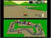【TAS】スーパーマリオカート 150cc 最速クリア動画21分27秒02