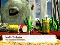 【パクリ】PS3「リトルビッグプラネット」に激似なXbox360のゲーム「Magnetic Mind」