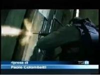 メタルギア・フィランソロピーがイタリアのニュースに取り上げられていたようです