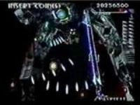 レイストーム 驚異のトータルスコア28763000 / シューティングゲーム動画
