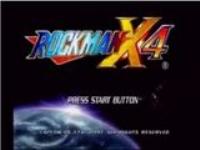 ロックマンX4 エックス(パーツ無し)でノーダメージ&ノーセーブクリア / ロックマン系動画