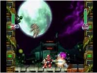 ロックマンX4 初期状態のゼロでスプリットマシュラームを条件付き撃破その2 / ロックマン系動画