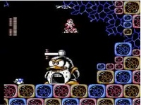 ロックマン3 ダブルチーム プレイ動画