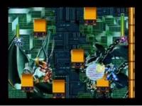 ロックマンX6 ゲイトを様々な条件付きで撃破