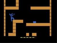 Atari2600版ロックマン プレイ動画