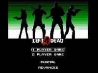 ファミコン版「Left 4 Dead」 プレイ動画