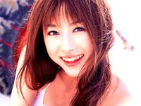 杏さゆりチャンの乳輪が見えた!!ライトブラウンで美しい〜!!