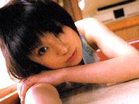 鈴木亜美 ジャンプした瞬間の大胆パンチラだよ